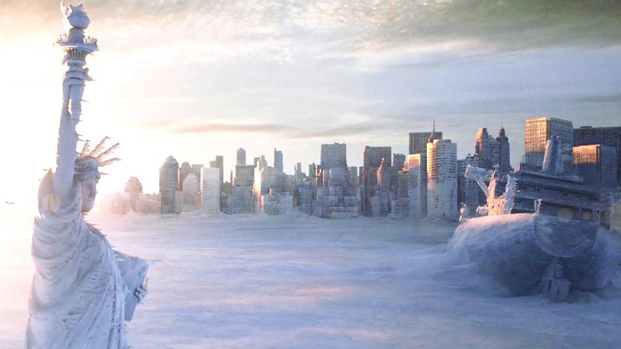 Россию обвинили в использовании климатического оружия против США