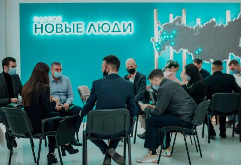 Новые люди в Приморском крае дали старт политическому шоу «#ДебатыКандидаты»