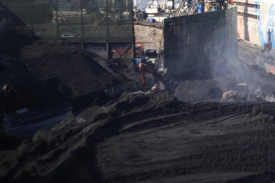 Внезапные проверки угольных стивидоров пройдут в Приморье