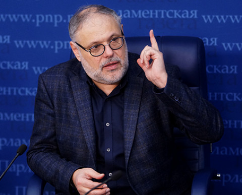 Деноминация рубля или конец коррупции? Хазин раскрыл хитрый план ЦБ