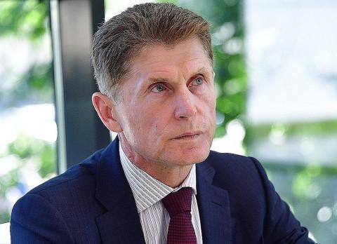 Губернатор выдвинул обвинения депутатам Владивостока