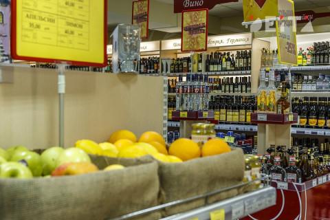 Минпромторг выступил против регулирования цен на продукты