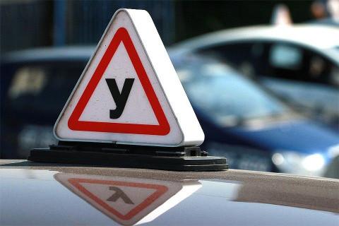 Названы главные ошибки при сдаче экзамена на водительские права
