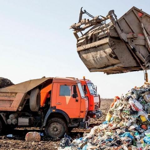 Почти 80 свалок с начала года ликвидировали в Уссурийске
