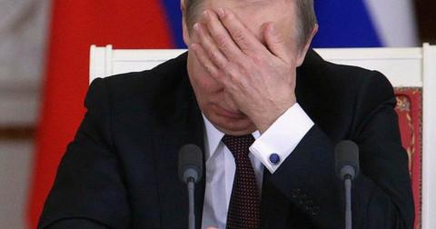 Глава Коми назначил себя Путиным