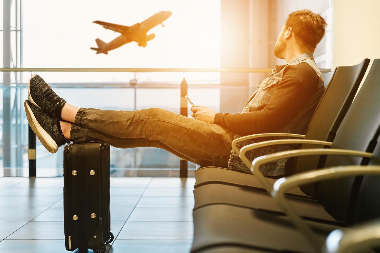 Известен план возобновления международных перелётов