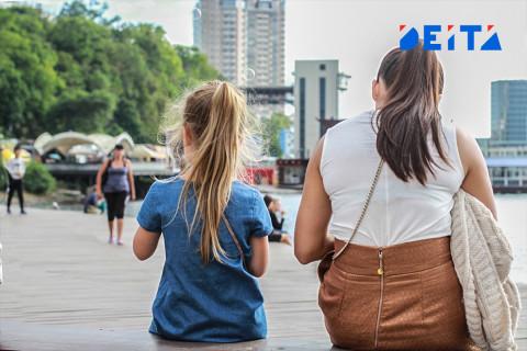Приморцы могут подавать заявления на детские выплатыс 1 июля