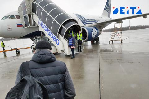 Дальневосточная авиакомпания начнет полеты в июле