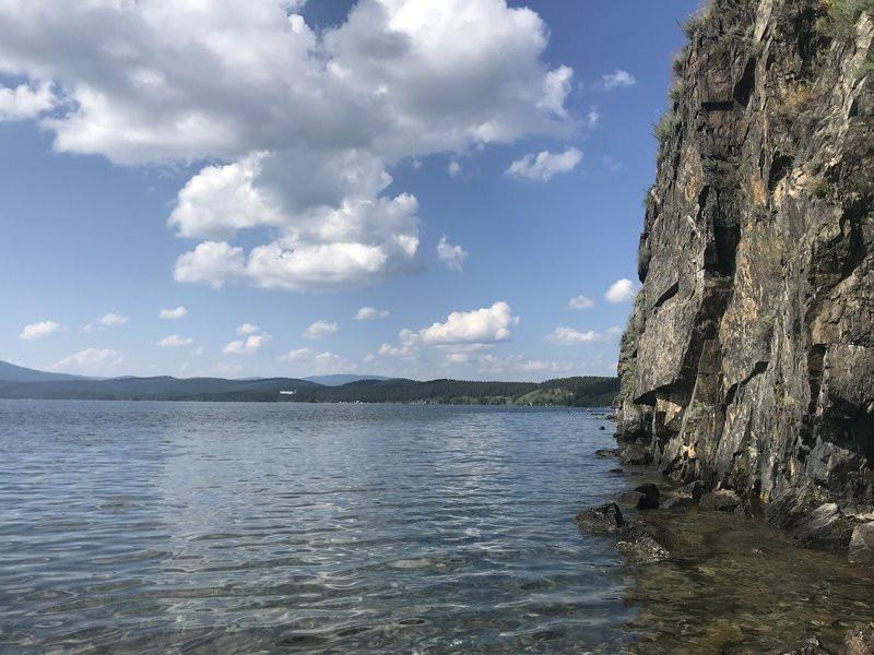 Возвращение жары: во Владивостоке снова лето
