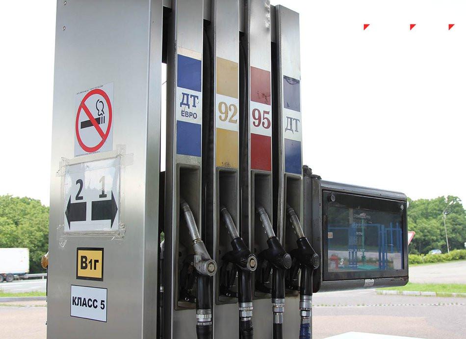 Дешёвый бензин обещают Дальнему Востоку