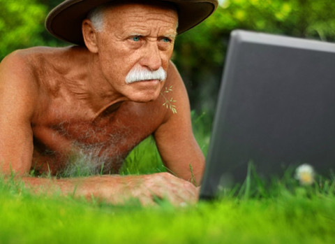 Пенсионеры смогут оформить пенсию дистанционно
