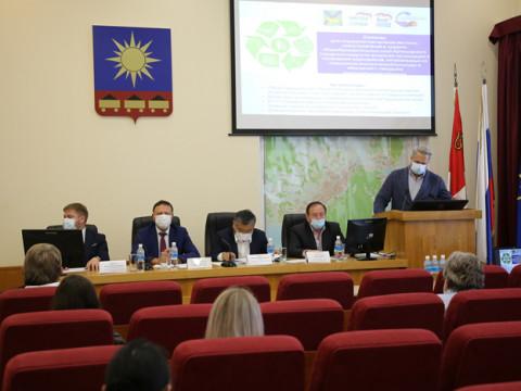 Приморские парламентарии меняют краевое экологическое законодательство