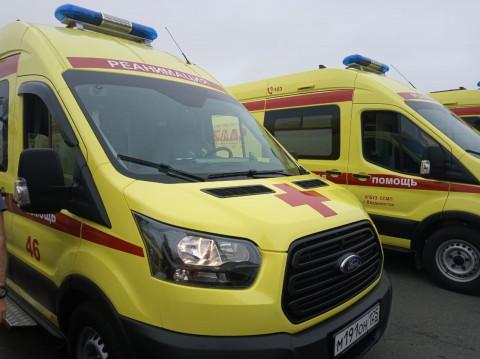 Матерями стали пациентки с коронавирусом в Приморском крае