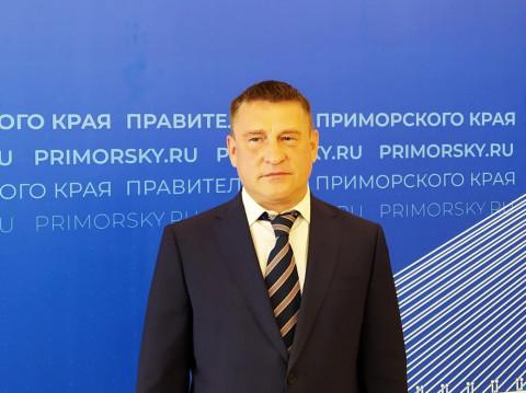 Алексей Ширшов: Работы на автодорогах Приморья по нацпроекту «БКАД» будут завершены в срок