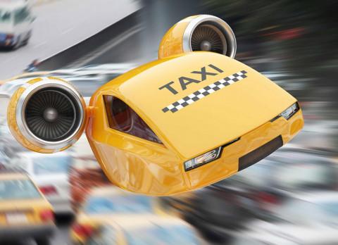 Такси заставят отвечать за страдания пассажиров