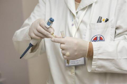 Отрицательный тест на коронавирус появился в свободной продаже