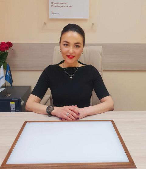 Ольга Страхова: «Экспобанкготов реализовать амбициозные планы на перспективном Сахалине»
