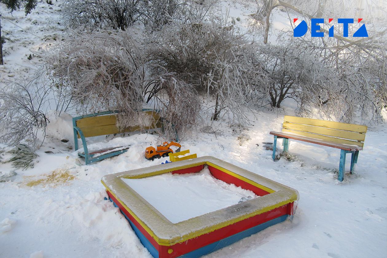 Похолодание продолжится в Приморье в субботу