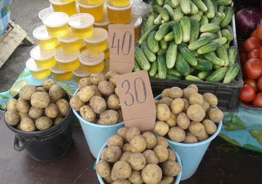 В правительстве назвали условие появление «экономичного картофеля»