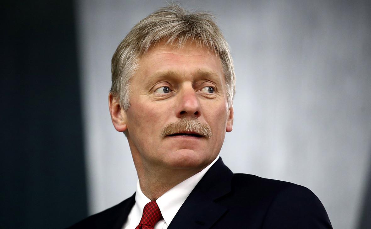 Кремль прокомментировал введение ковидных паспортов