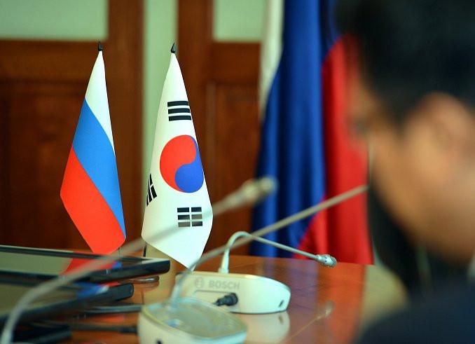 Деловая встреча по вопросам сотрудничества Приморья и Кореи прошла во Владивостоке
