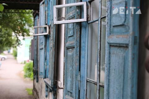 Президент разрешит занимать пустующие дома