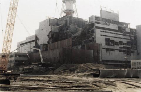 Чернобылю 35 лет: Как не повторить трагедию