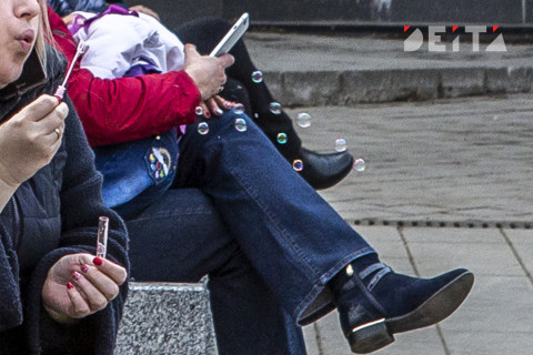 Россияне назвали ежемесячную сумму для достойной жизни