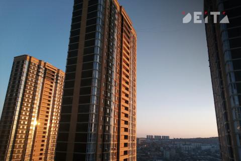 Олег Кожемяко отчитался, что объёмы строительства жилья в Приморье выросли на 17%