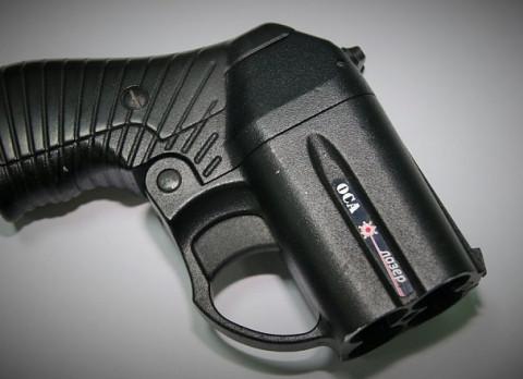 Госдума приняла закон об ужесточении контроля за оружием