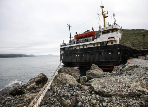 Цены на морские перевозки доверили установить администрации города
