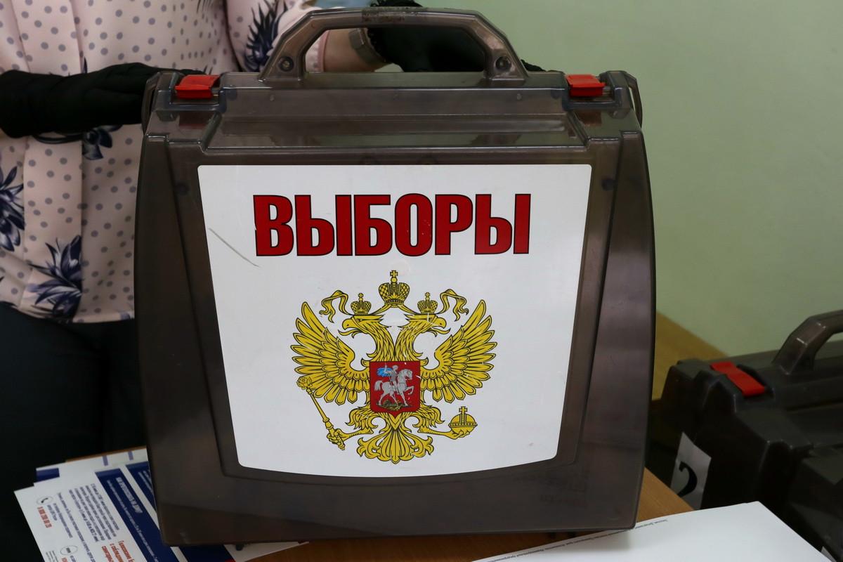 Приморские избиратели поддержали голосование на улице