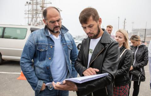 Новый сквер появится в центре Владивостока