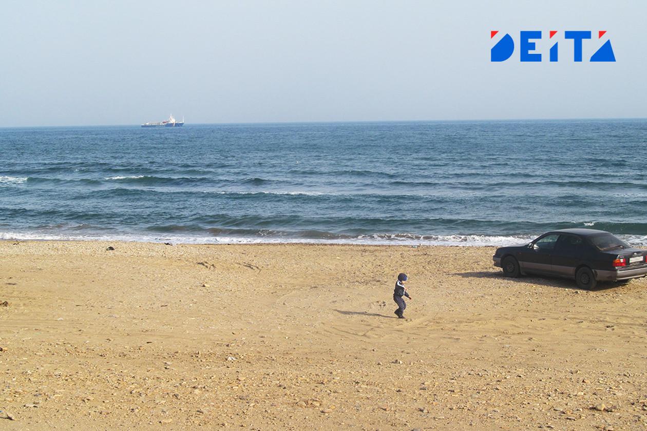 Полиция рассказала, за что «верёвочники» на пляжах могут брать деньги