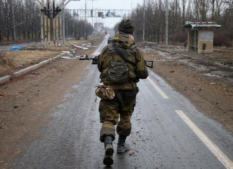 Мир на Донбассе: стороны договорились о бессрочном прекращении огня