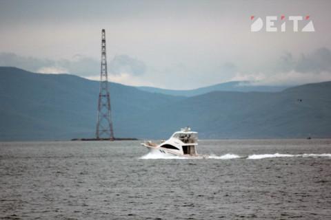 Ночная прогулка на катере чуть не закончилась трагедией во Владивостоке