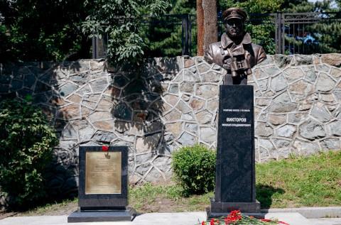 Аллеяадмиралов появится во Владивостоке