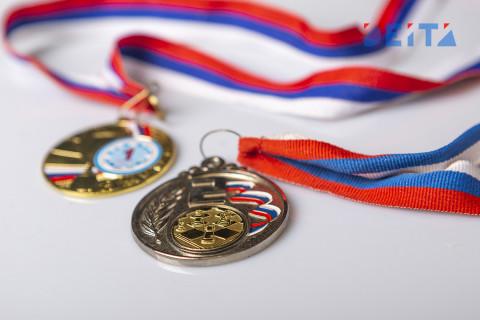 Спортсменки из Приморья показали высокие результаты на V летней Спартакиаде молодежи России