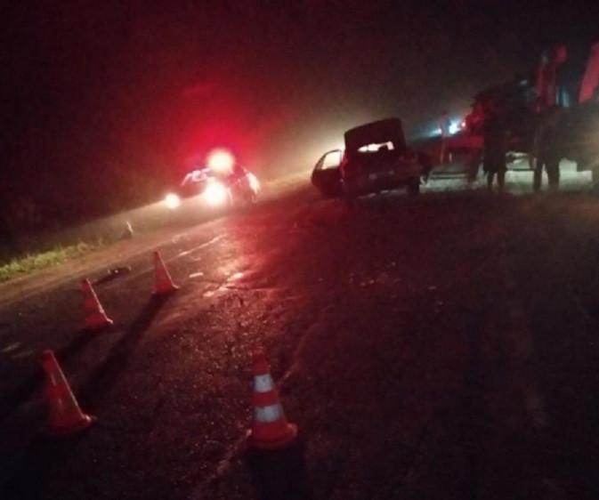 Ночной переезд: водитель джипа, сбившего 8 человек, скрылся