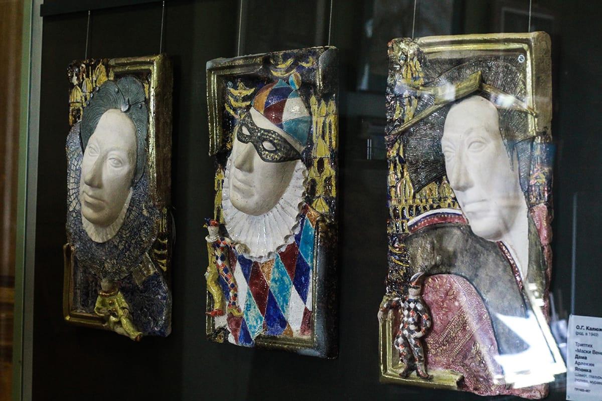 #MuseumMask: Приморье присоединилось к всероссийскому флешмобу
