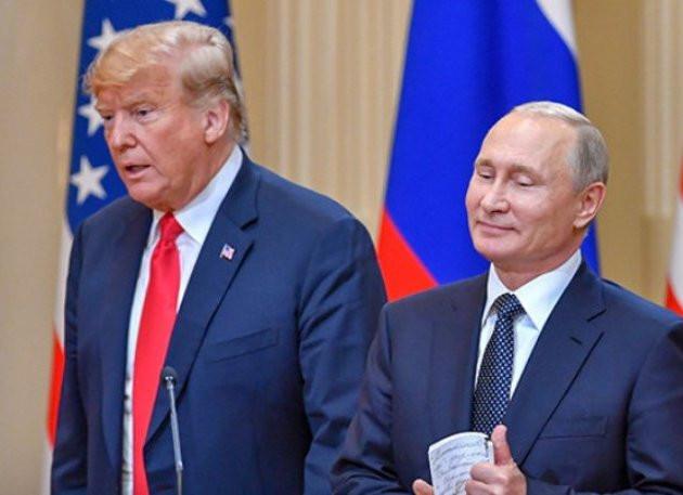 Война России и США – какие мифы становятся реальностью