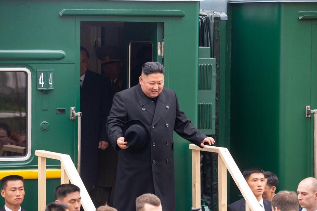 Вашингтон опять хоронит Ким Чен Ына