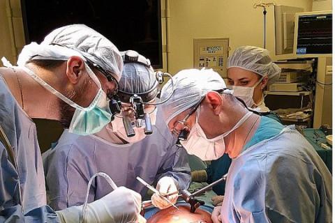 Уникальную операцию впервые провели в Приморье