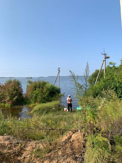 Хабаровские энергетики предупреждают, паводок повышает риск получения электротравмы