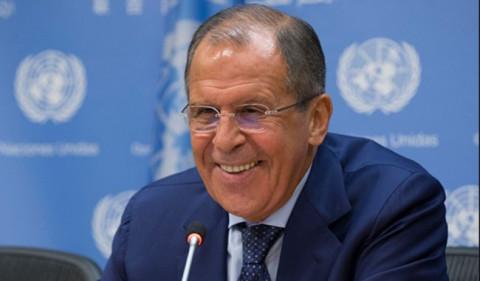 Лавров пошутил над Зеленским и предостерег ЕС от глупостей
