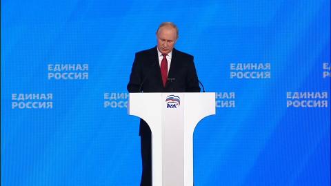 Новая надежда: Путин заставил россиян верить в лучшее