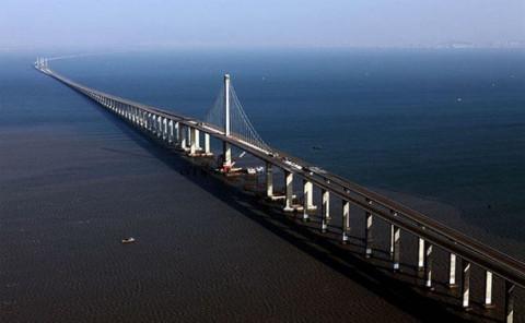 Будущий мост на Сахалин проходит экспертизу
