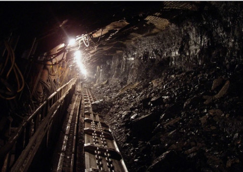 Обвал на дальневосточной шахте: подтвержден один погибший