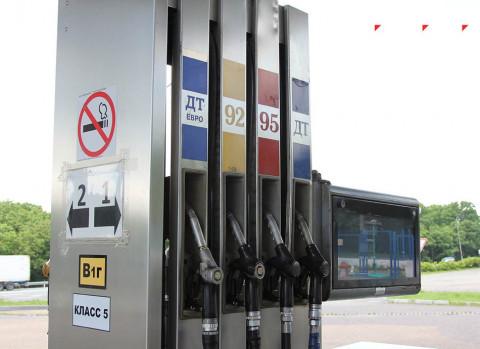 В России ускорился рост цен на бензин