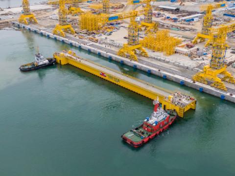 Сечин построит металлургический завод в Приморье